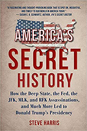 America's Secret History, Harris
